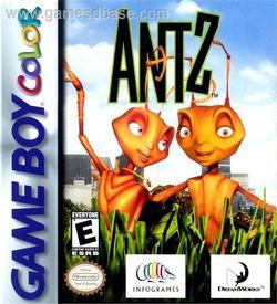 Antz Racing ROM