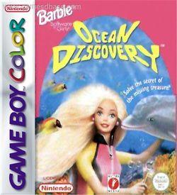 Barbie - Ocean Discovery ROM