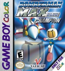 Bomberman Max - Ain Version ROM