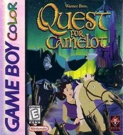 Quest For Camelot ROM