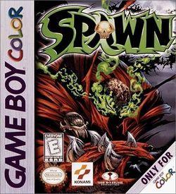 Spawn ROM