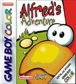 Alfred's Adventure ROM