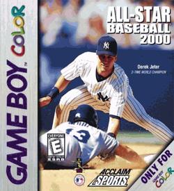 All-Star Baseball 2000 ROM