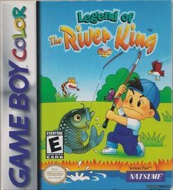 Legend Of The River King GB ROM
