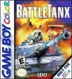 Battle Tanx ROM