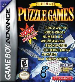 Loppi Puzzle Magazine - Kangaeru Puzzle Soukangou ROM