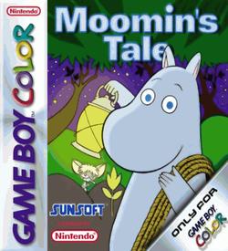 Moomin's Tale ROM