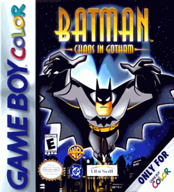 New Batman Adventures, The - Chaos In Gotham ROM