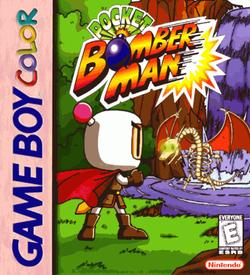 Bomberman Quest ROM