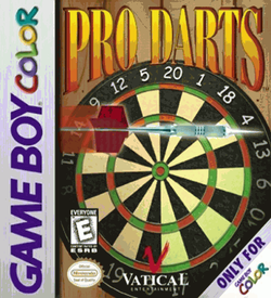 Pro Darts ROM