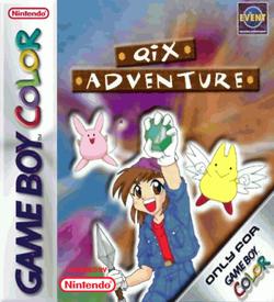 Qix Adventure ROM