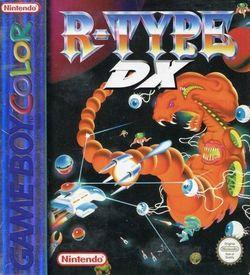 R-Type DX ROM