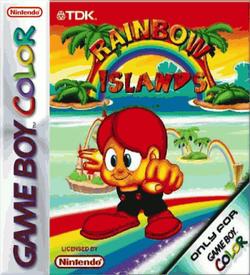 Rainbow Islands ROM