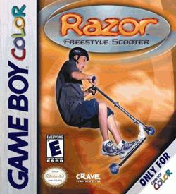 Razor Freestyle Scooter ROM