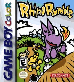 Rhino Rumble ROM
