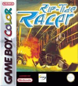 Rip-Tide Racer ROM