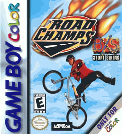 Road Champs - BXS Stunt Biking ROM