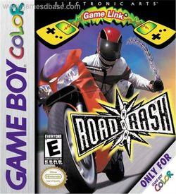 Road Rash ROM