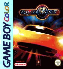 Roadsters Trophy ROM
