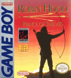 Robin Hood ROM
