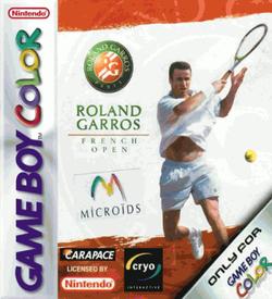 Roland Garros French Open ROM