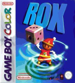 Rox ROM