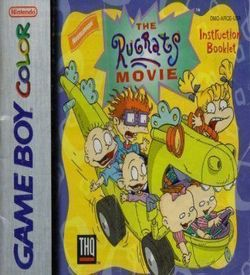 Rugrats Movie, The ROM
