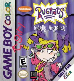 Rugrats - Typisch Angelica ROM