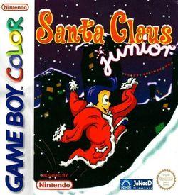 Santa Claus Junior ROM