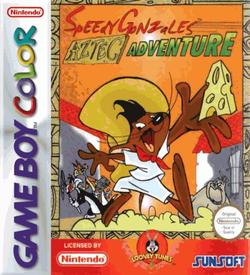Speedy Gonzales - Aztec Adventure ROM