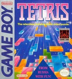 Tetris ROM