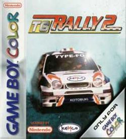 Top Gear Rally 2 ROM