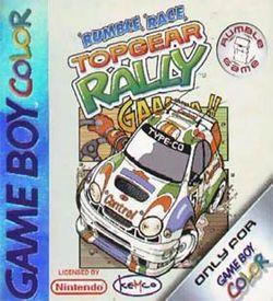 Top Gear Rally ROM