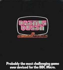 Castle Quest ROM