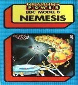 Nemesis (1991) ROM