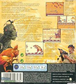 Turok - Battle Of The Bionosaurs ROM