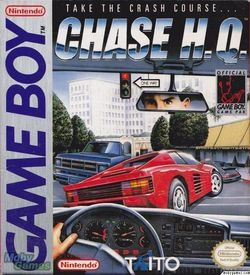 Chase H.Q. ROM
