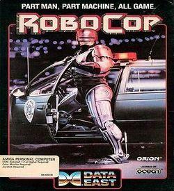Robocop [M] ROM