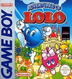 Adventures Of Lolo ROM