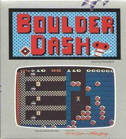 Boulder Dash ROM