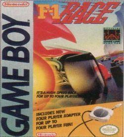 F-1 Race (JUE) (V1.1) ROM