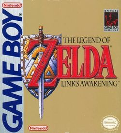 Legend Of Zelda, The - Link's Awakening ROM