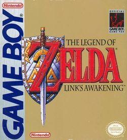 Legend Of Zelda, The - Link's Awakening ROM