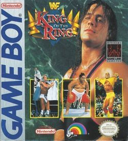 WWF King Of The Ring ROM