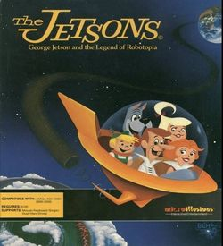 Jetsons, The ROM