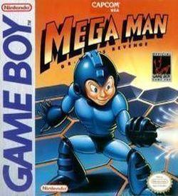 Mega Man - Dr. Wily's Revenge ROM