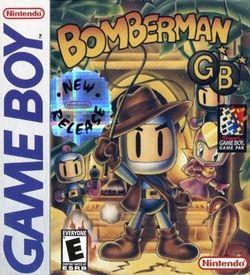 Bomberman GB ROM