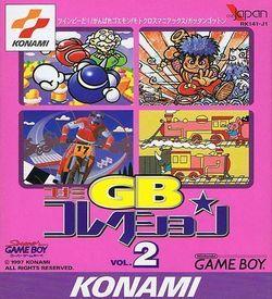Konami Collection 2 ROM