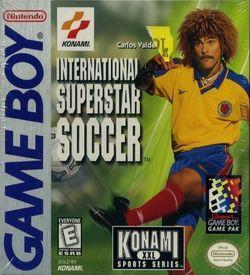 International Superstar Soccer ROM