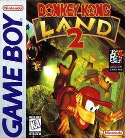 Donkey Kong Land 2 ROM